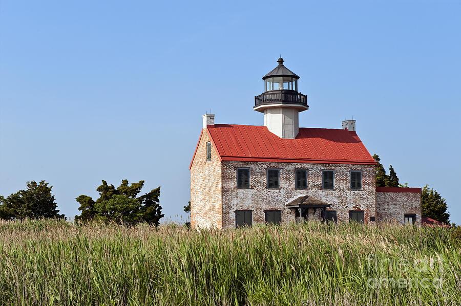 East Point Lighthouse Photograph