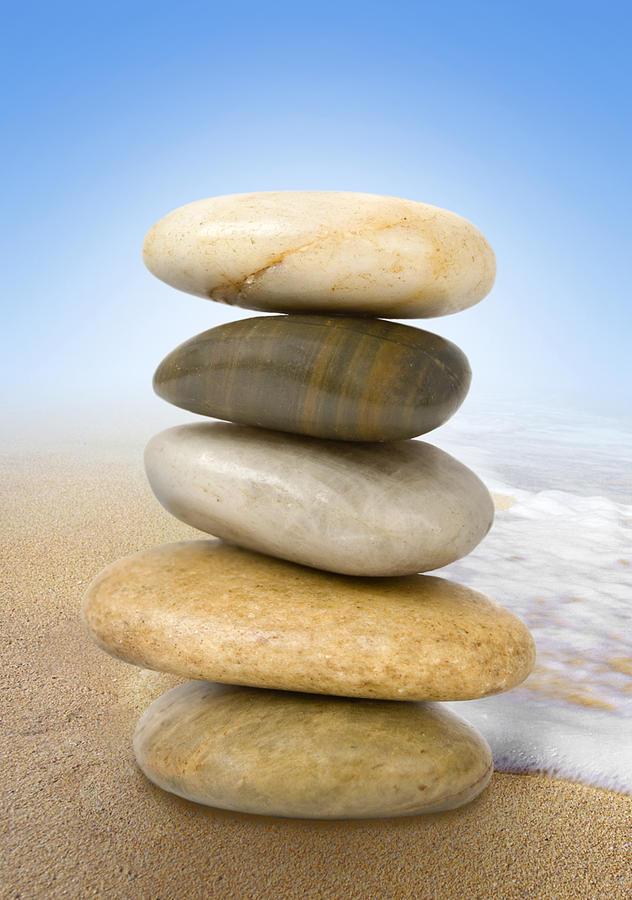 Equilibrium Photograph