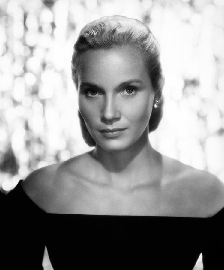 Eva Marie Saint, Ca. 1956 Photograph