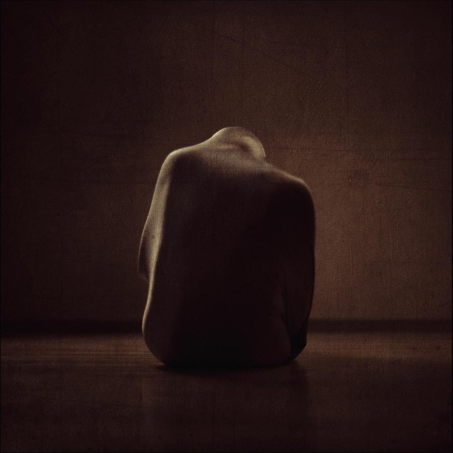Mark Meir Paluksht Photograph - Forms Of Feelings by Mark-Meir Paluksht