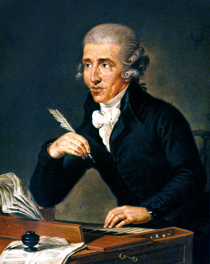 an introduction to the music by joseph haydn and ludwig van beethoven [daniel heartz an introduction to the music of haydn joseph haydn was era and an introduction to christian science composer ludwig van beethoven.