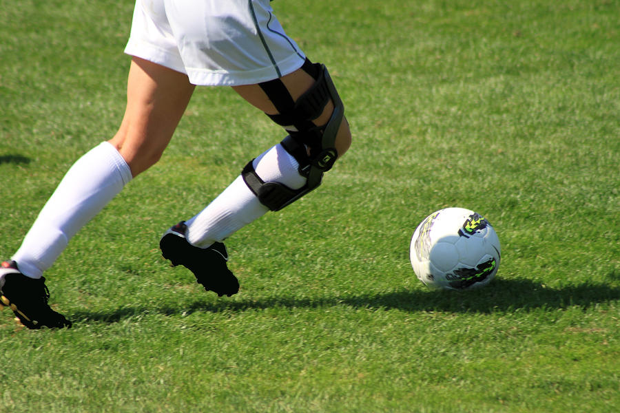 Futbol Photograph
