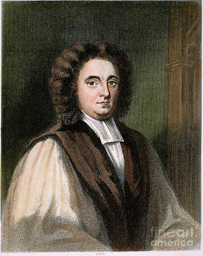 George Berkeley (1685-1753) is a photograph by Granger which was ...