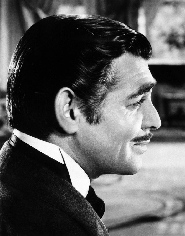 Gone With The Wind, 1939 Photograph
