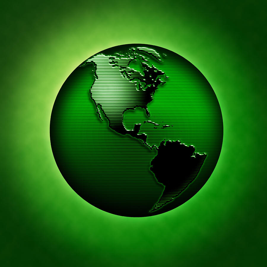 Green Earth Photography - Pics about space