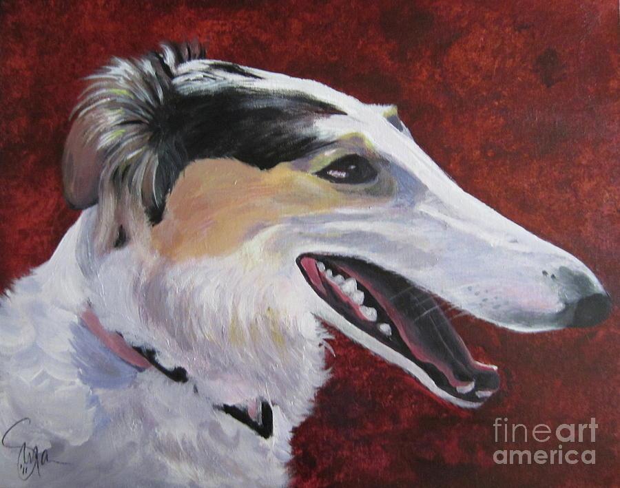 Harper Painting