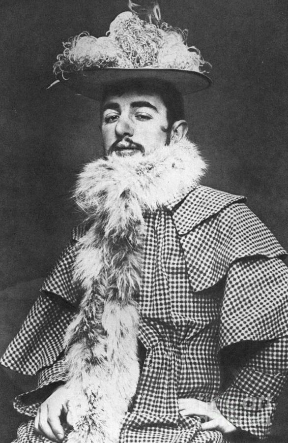 Henri De Toulouse-lautrec Photograph