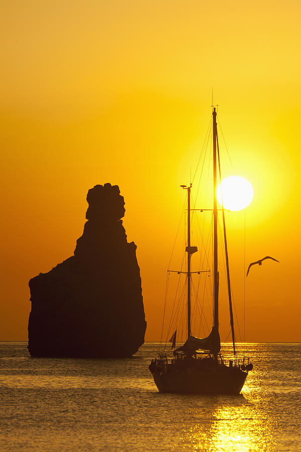 Ibiza, Spain Photograph
