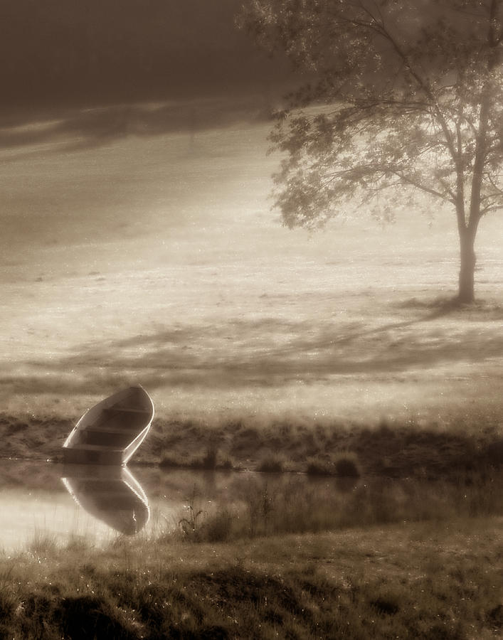 In Quiet Solitude Photograph  - In Quiet Solitude Fine Art Print