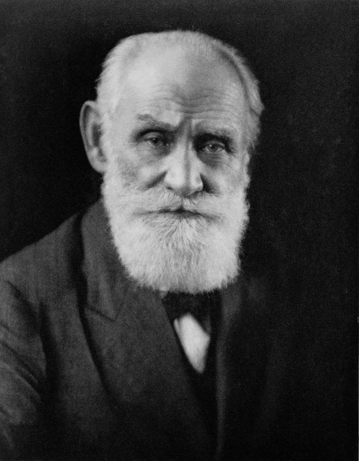 1 Ivan Pavlov 1849 1936 Russian Everett on Us History Explorers