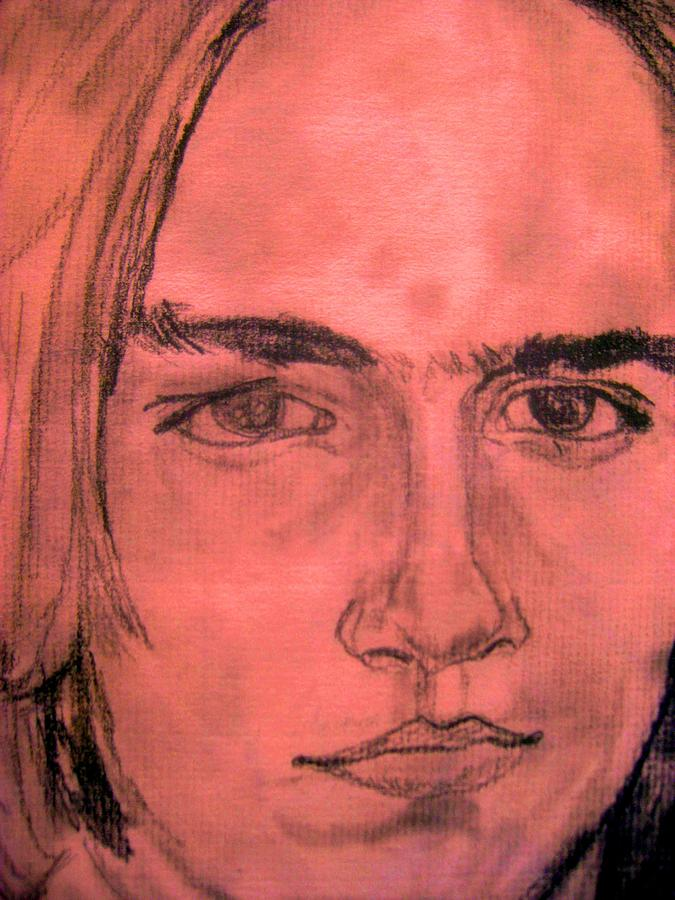 James Taylor Drawing
