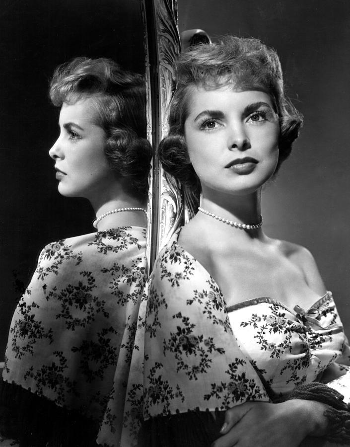 Janet Leigh Photograph