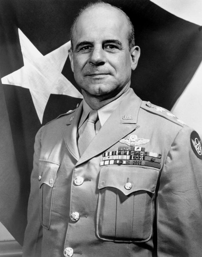 Jimmy Doolittle Photograph