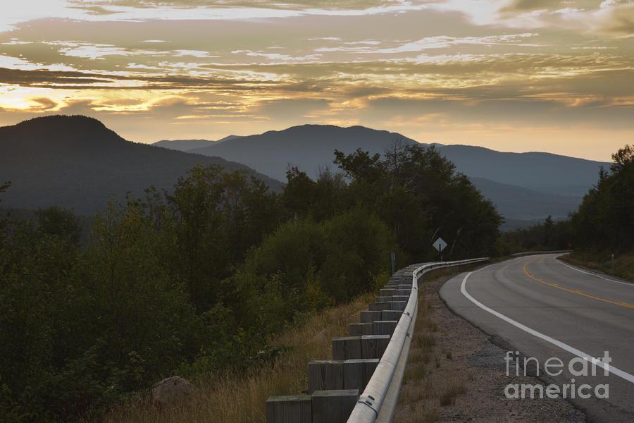 Kancamagus Highway Run April 17 2012 Check In