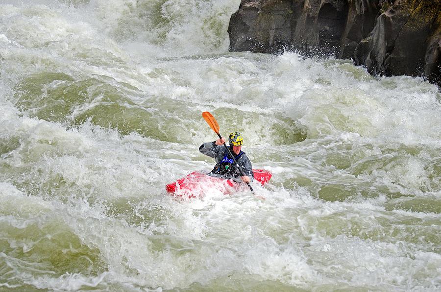 Artistic kayaker pro 42/43