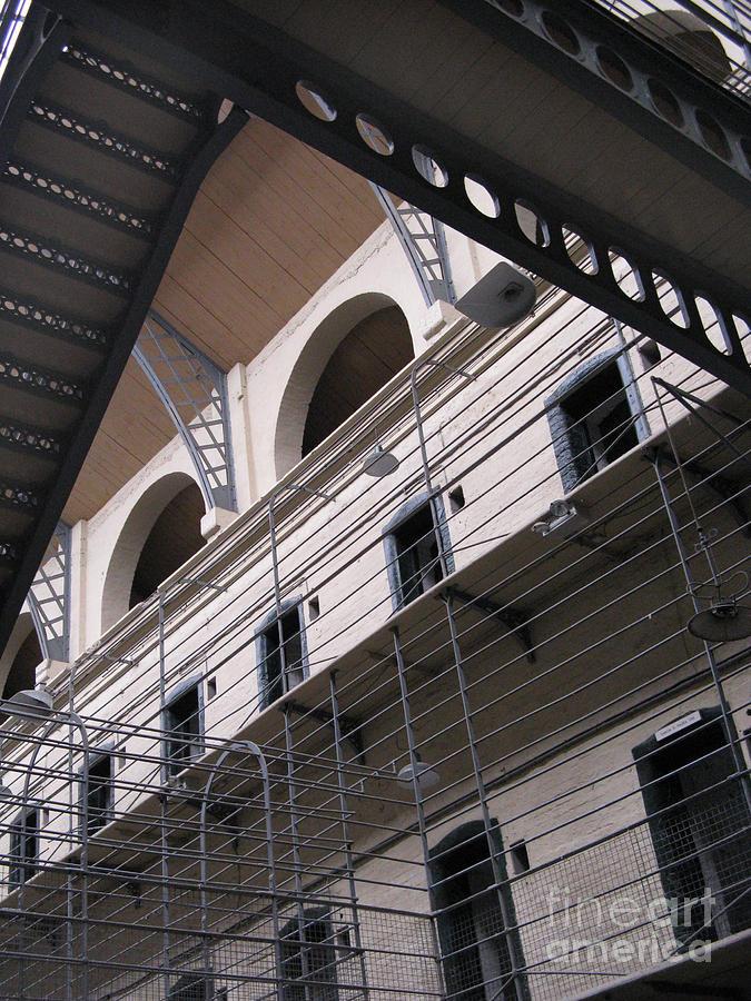 Kilmainham Gaol Photograph