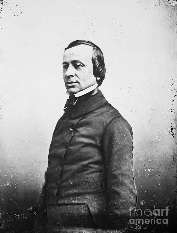 Laboulaye (1811-1883) Photograph