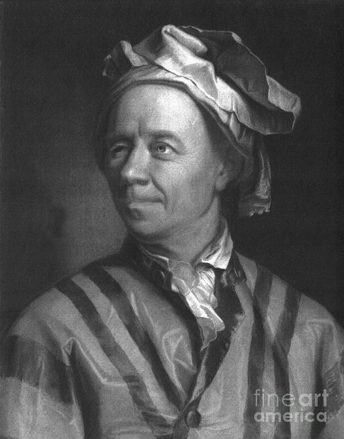 mathematicians leonhard euler Leonhard euler (1707-1783) was one of the greatest mathematicians of all time, one whose stature may be compared to that of galileo, newton, and einstein april 15, 2007, marked the 300th anniversary of euler's birth, which is being celebrated in events around the world in his book a concise history of mathematics,.