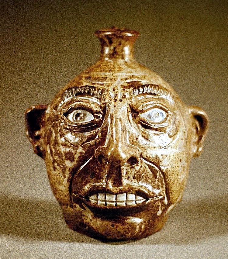 Lester Ceramic Art