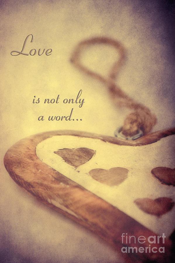 Love... Photograph