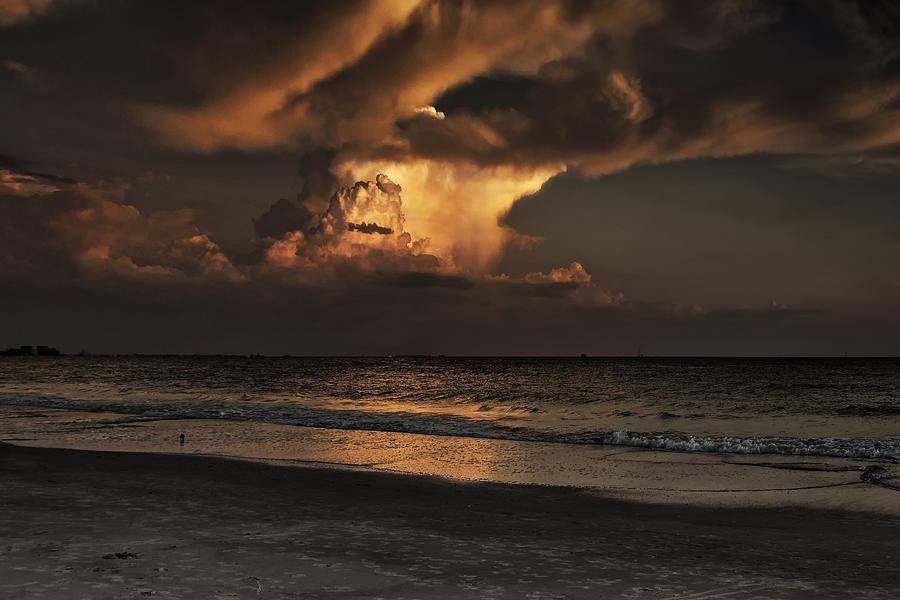 Madeira Beach Photograph
