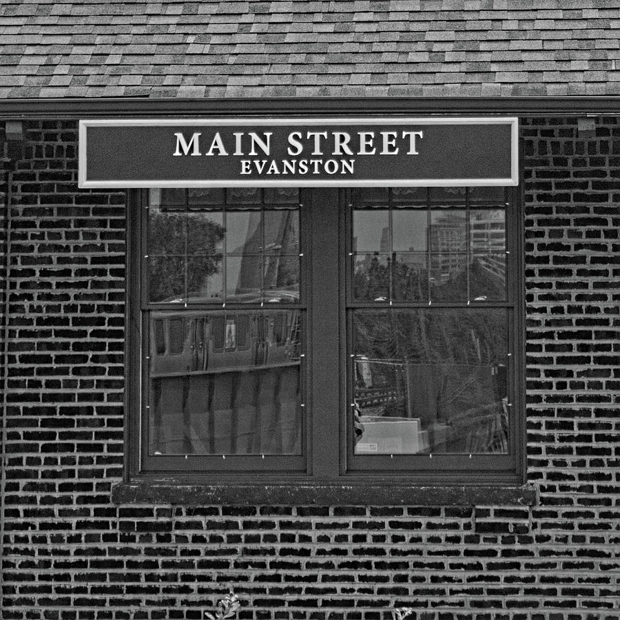 Main Street Station Photograph  - Main Street Station Fine Art Print