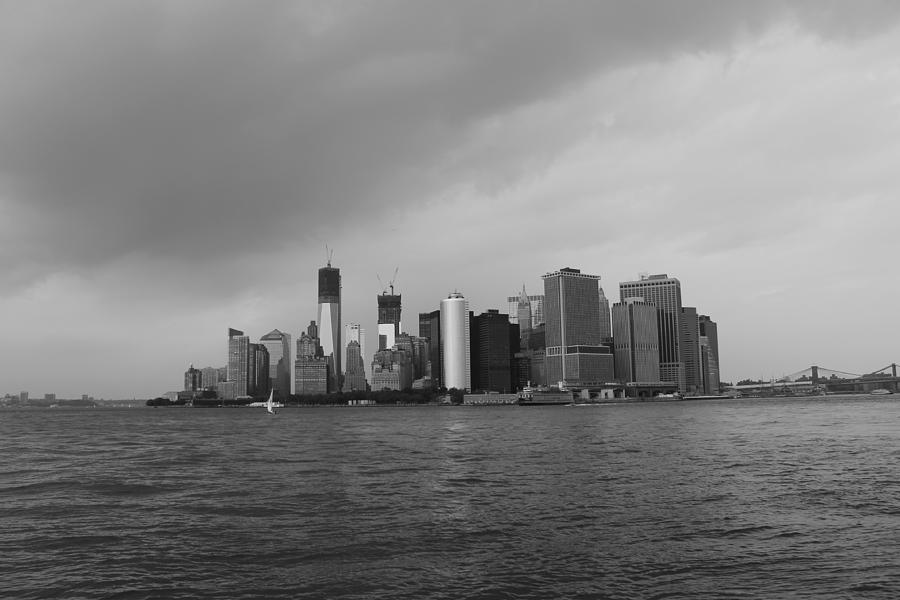 Manhattan Photograph
