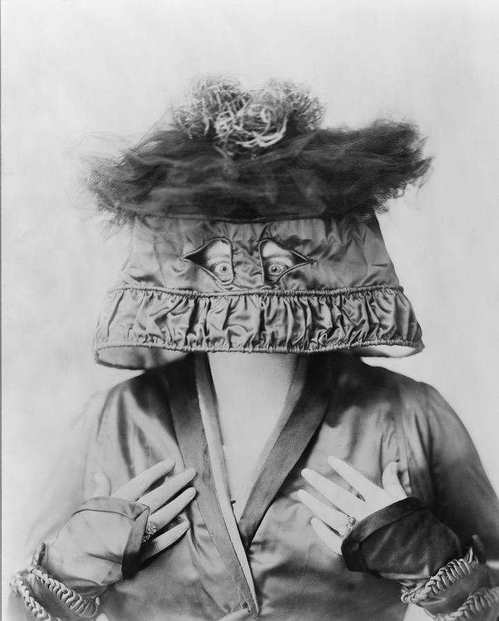 Marie Dressler 1868-1934, Canadian Born Photograph