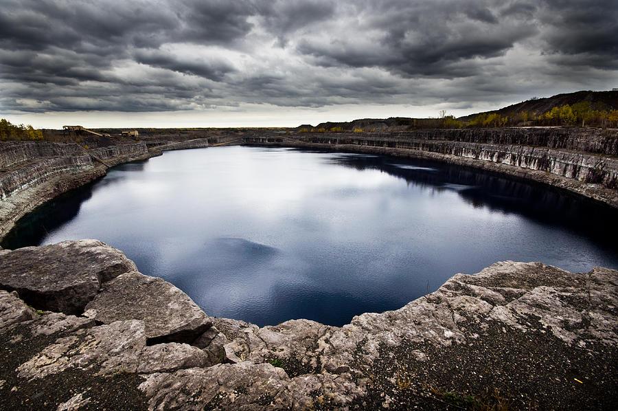 Marmora Mine Photograph