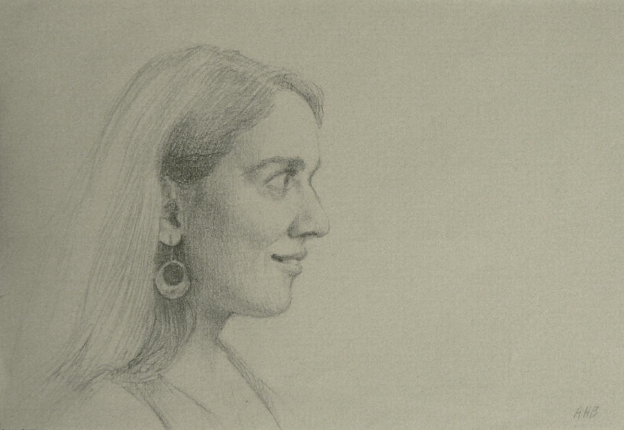 Maura Drawing