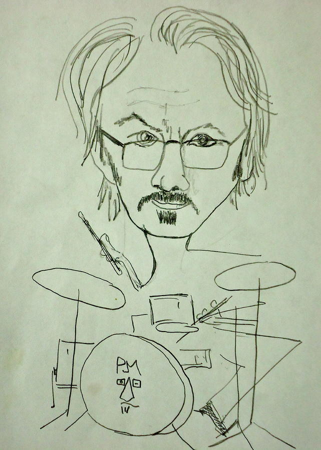 Me Drawing