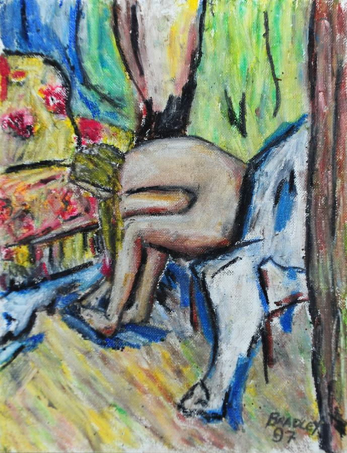 Mellisa 97 Painting