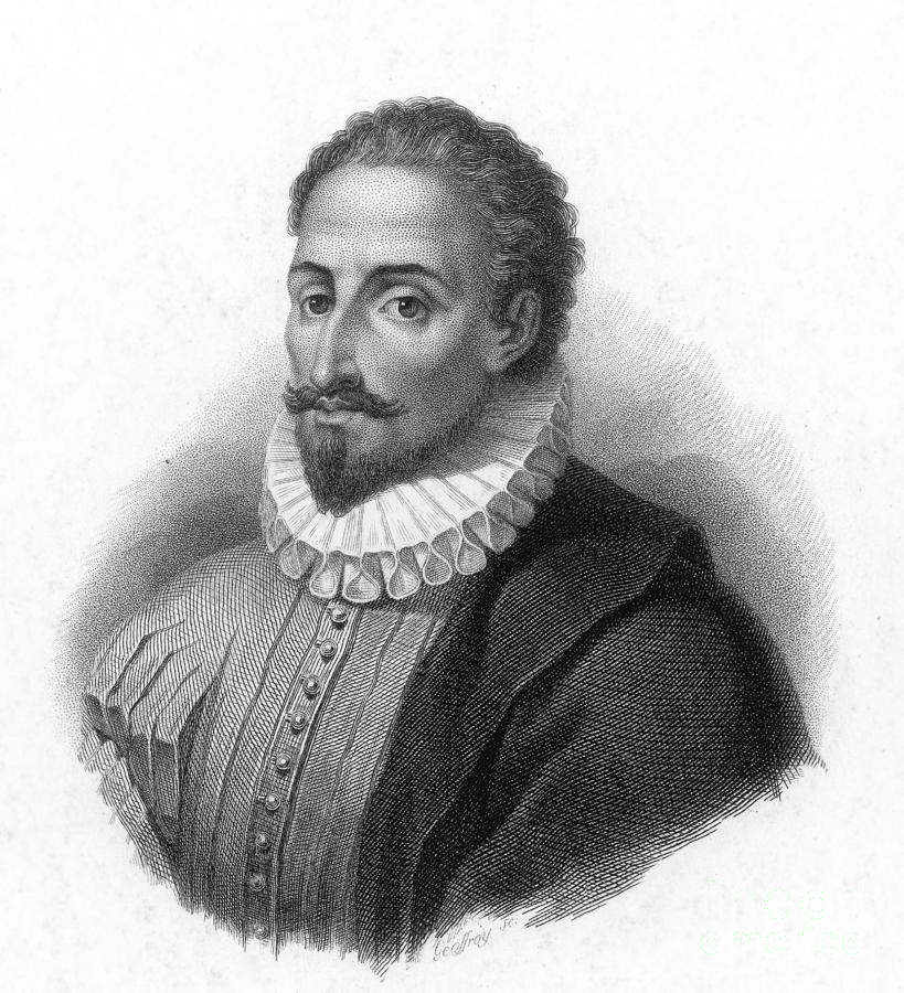 Miguel de Cervantes by https://sites.google.com/a/johnsoncreekschools.org/8th-grade-renaissance-wiki-2013-14/topics/ana/miguel-de-cervantes