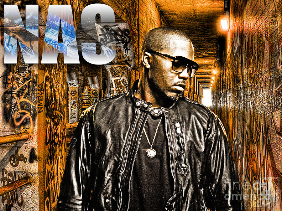 Nas Digital Art