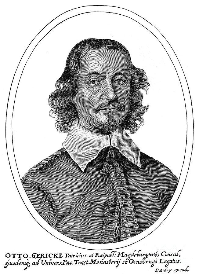 Otto von Guericke - Alchetron, The Free Social Encyclopedia