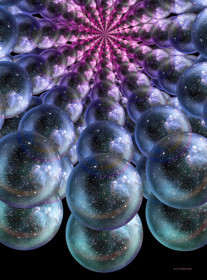 Parallel Universes Photograph