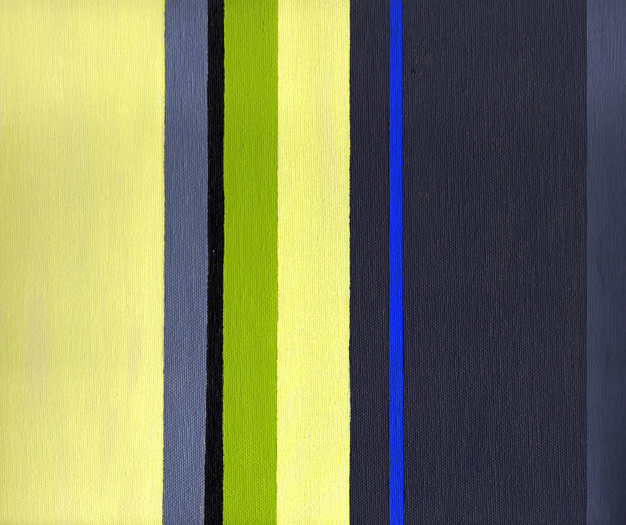 Parallels 1 Painting