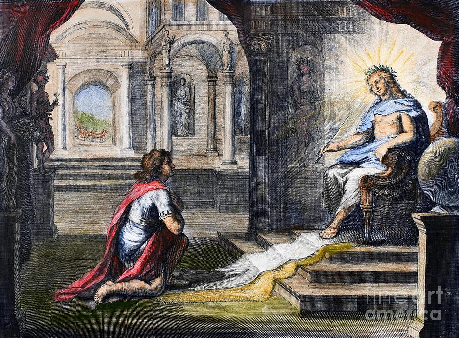phaethon son of apollo - photo #8