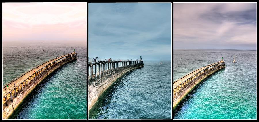 Pier Photograph