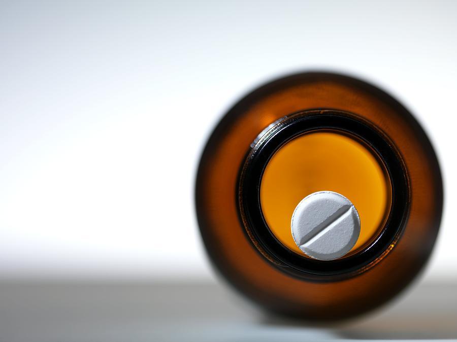 Pill Photograph