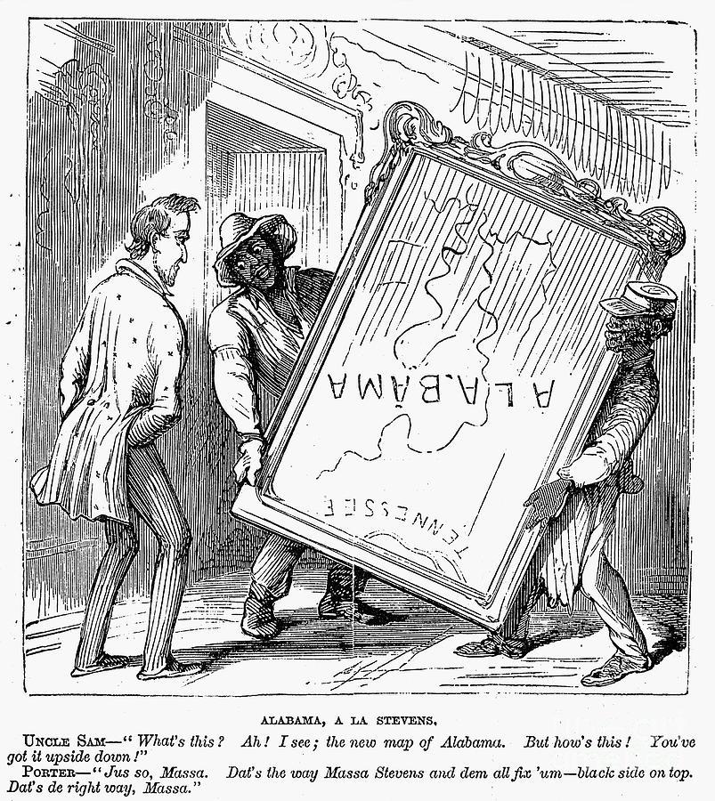 Reconstruction Cartoon Photograph