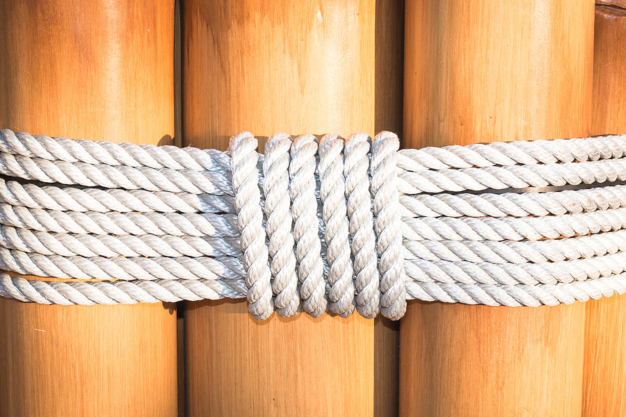 Rope Photograph