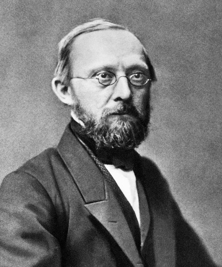Image gallery rudolf virchow rudolf virchow known for rudolph virchow cell theory rudolf virchow facts