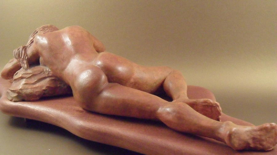 Sayva Sculpture