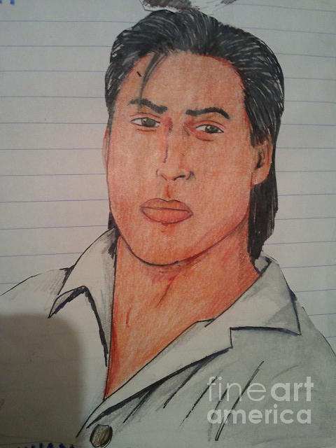 sharukh khan coloring pages - photo#26