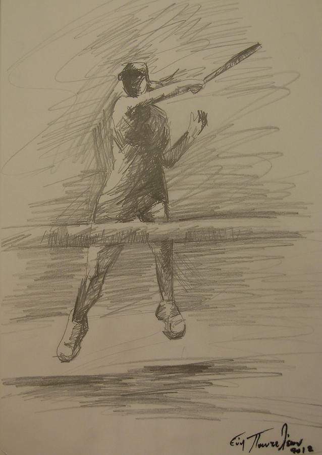 Sketch 6 Drawing