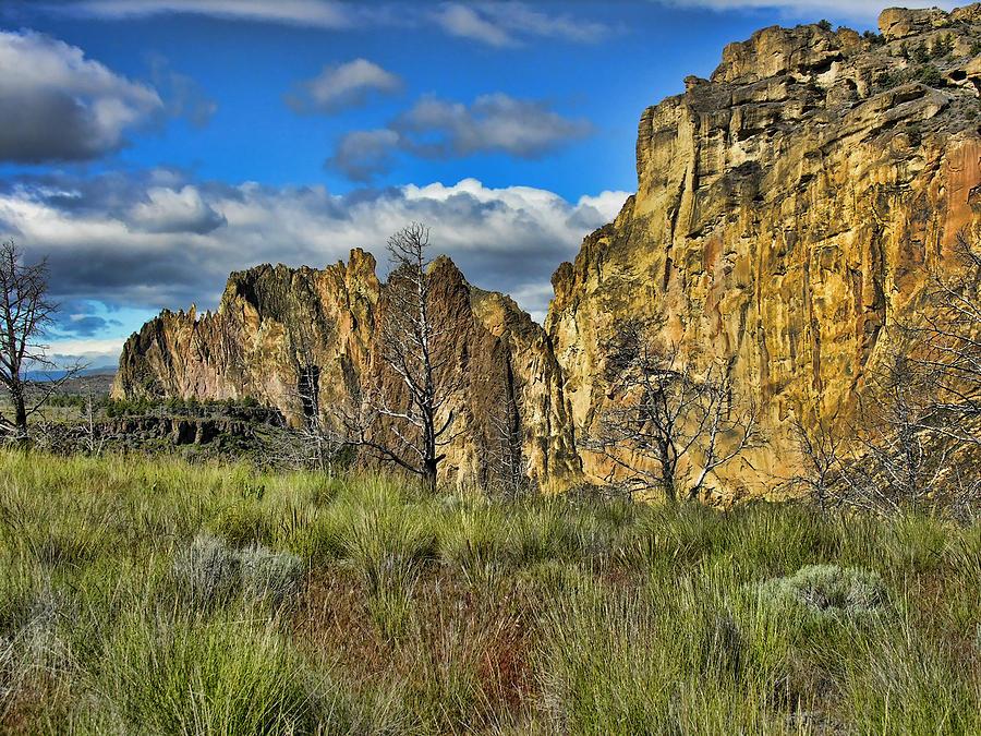Smith Rock Photograph