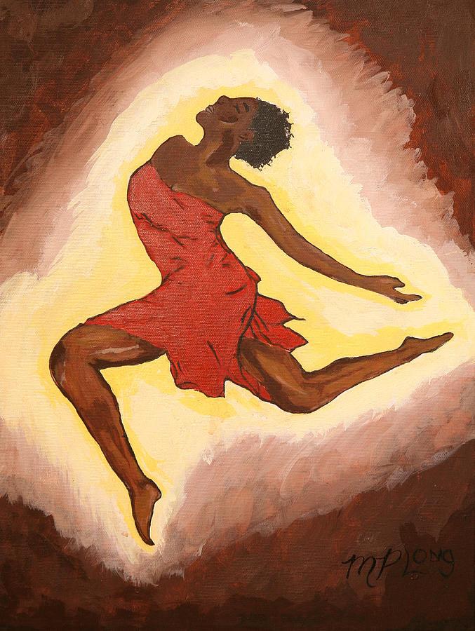 Soul Dance Painting
