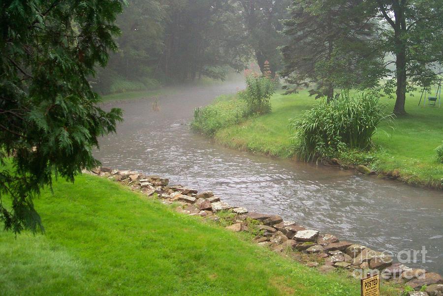 Spruce creek great fishing in pa by heinz g mielke for Fishing creek pa