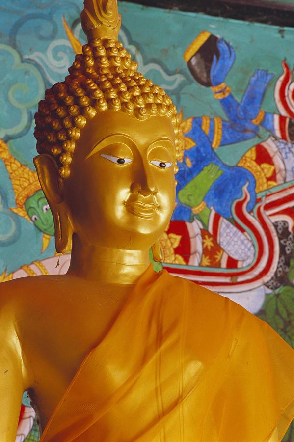 Thailand, Lop Buri Photograph